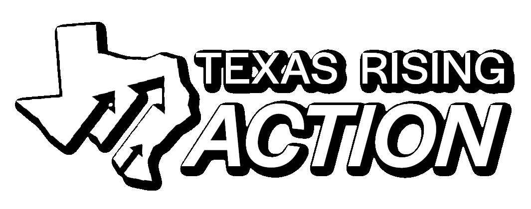 Texas Rising Action